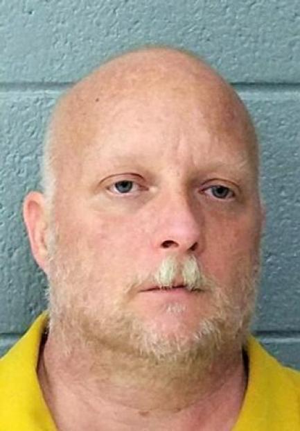 Suspect Alexander Feaster