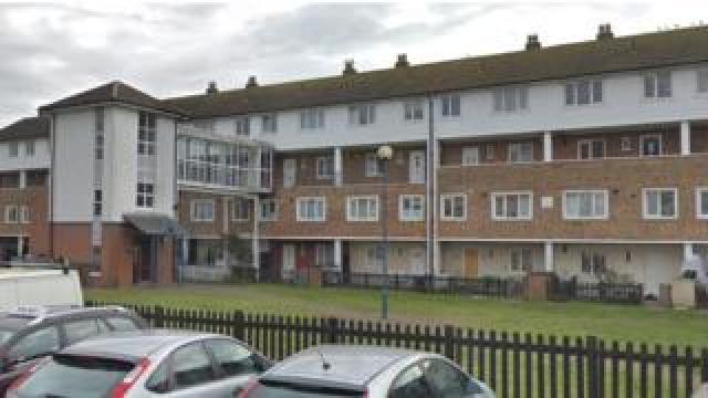 Exeter House, Feltham