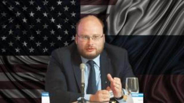 Mikhail Kalugin