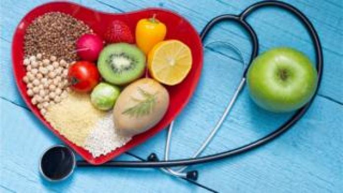 Keep the heart healthy