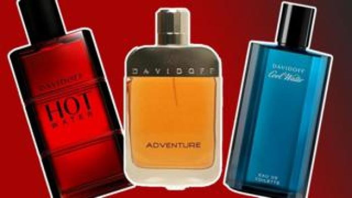 The case has surrounded unauthorized sales of Davidoff perfume - but the move should set a precedent