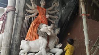 কলকাতা পূজা