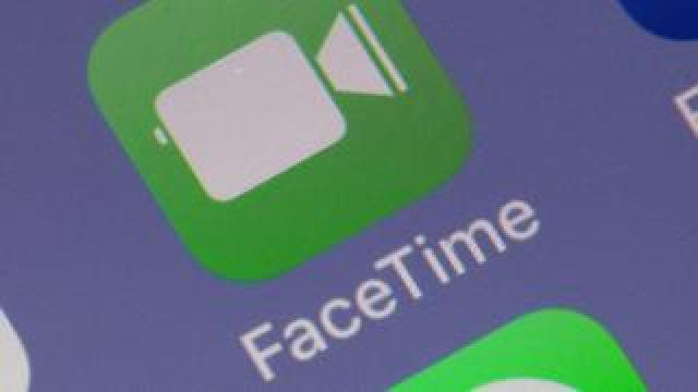 Apple has disabled the group calling function of FaceTime while it pushes out its update to customers