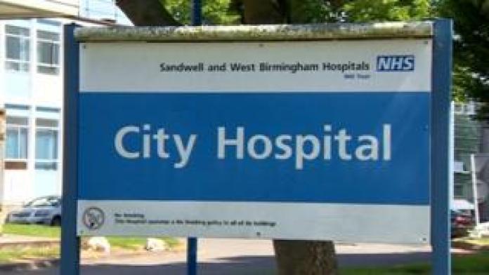 City Hospital, Birmingham