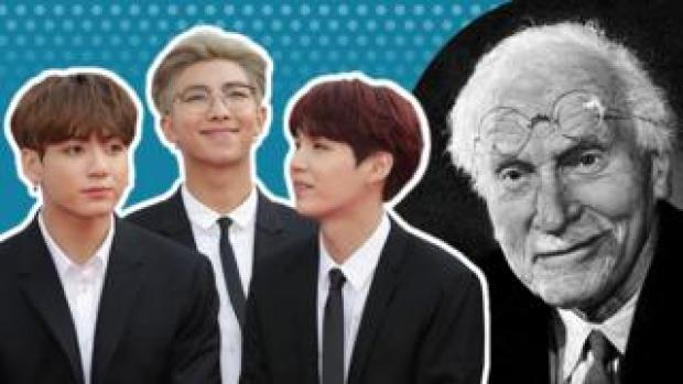 BTS and Carl Jung