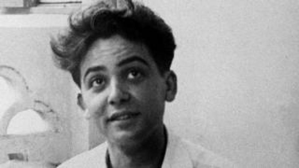 NEWS This file photo taken circa 1950 shows Maurice Audin, who went missing after being arrested in 1957 during the Algerian War
