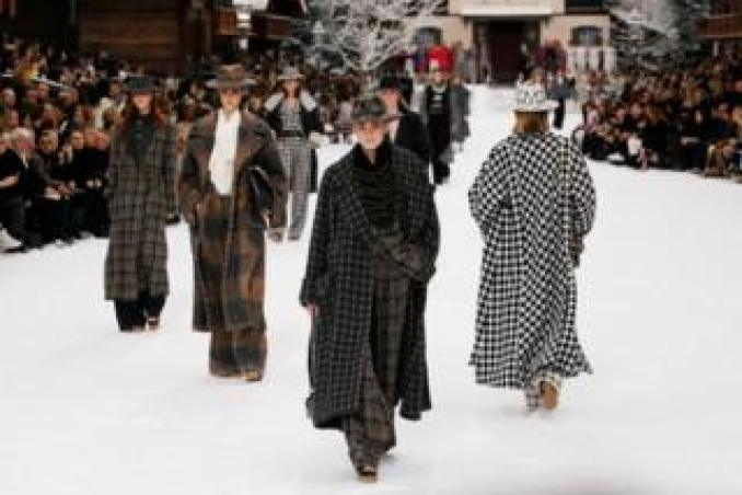 Chanel Fall 2019/2020 collection