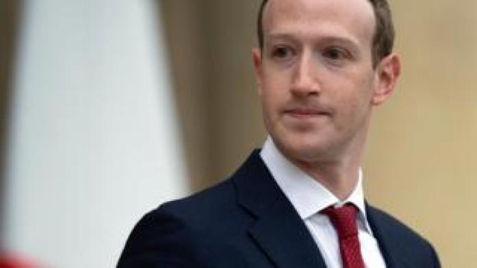 Mark Zuckerberg spent time in France last week, discussing regulation with President Emmanuel Macron