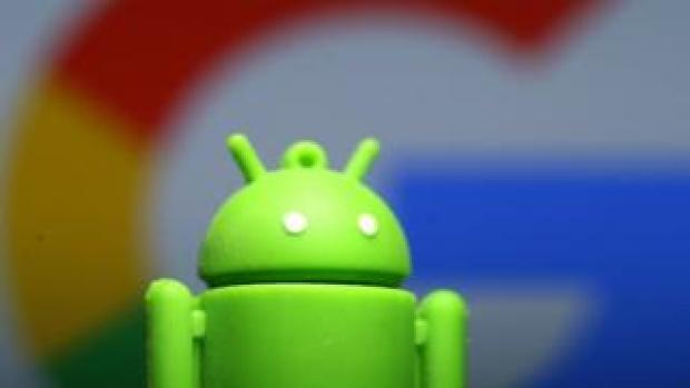 Android mascot