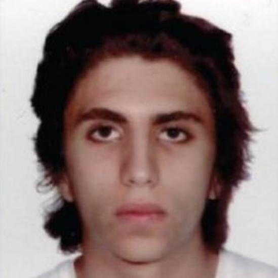 Youssef Zaghba