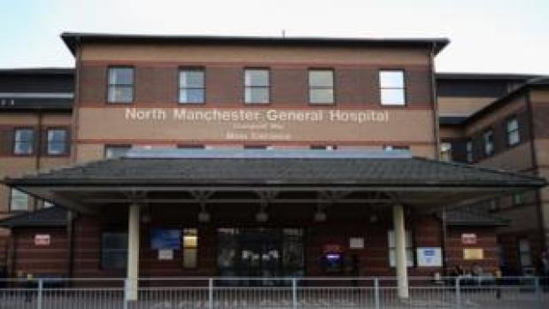 North Manchester Hospital