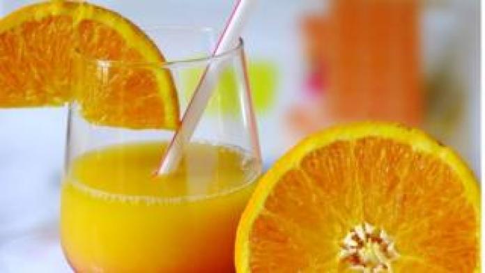 Фьючерсы на апельсиновый сок взлетели вверх из-за проблем со здоровьем и спроса на витамин С.