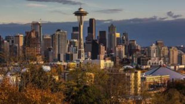 US health officials say a lockdown of Seattle is theoretically possible
