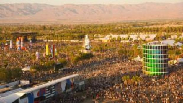 Coachella Valley Music And Arts Festival 2019.
