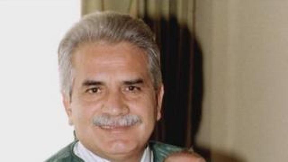 Severino Antinori in 2000