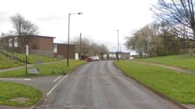 St Aidans Road