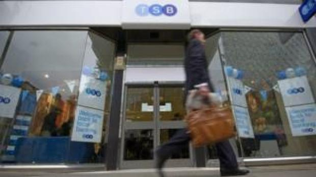 TSB customers complained on Wednesday that they were unable to access their online banking