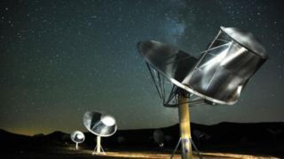 Allen Observatory