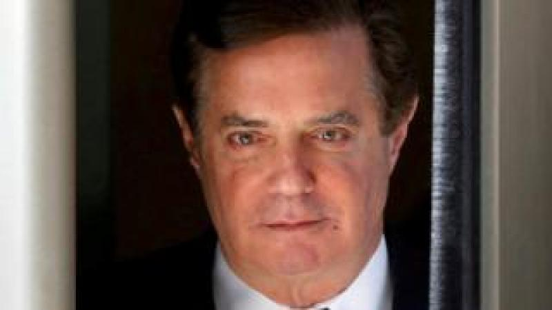 Former Trump campaign manager Paul Manafort departs from US District Court in Washington, U.S., February 28, 2018