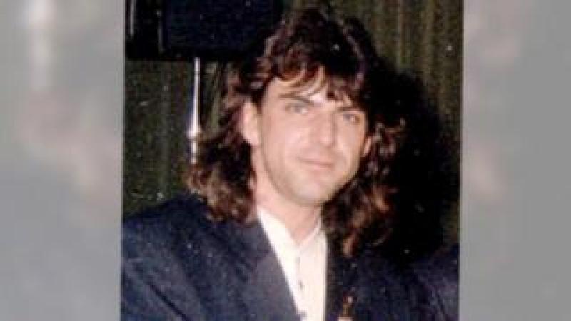 Tony Barnard