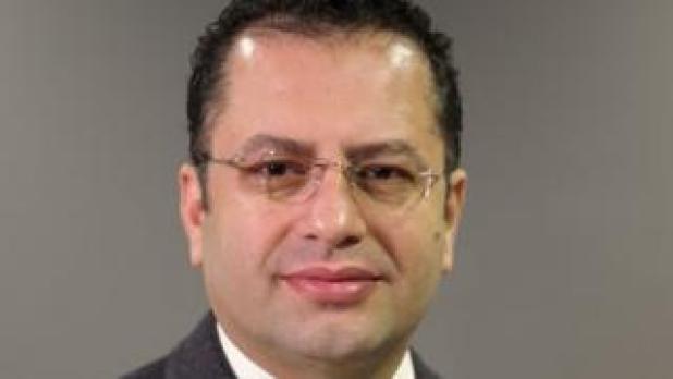 Saeed Karimian (file photo)