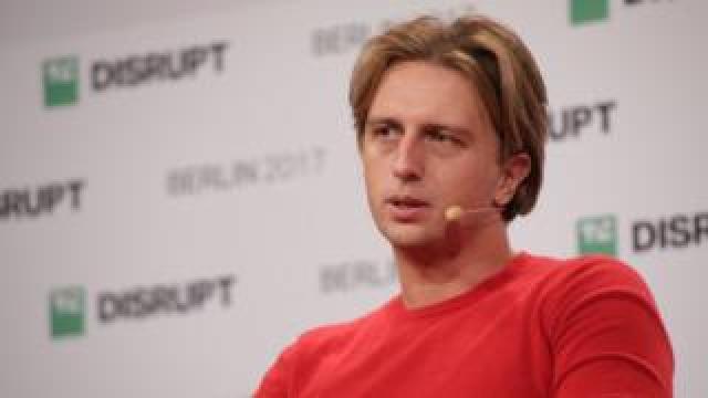 Revolut founder Nikolay Storonsky