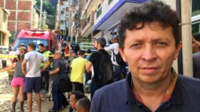 José Carlos Dantas de Souza