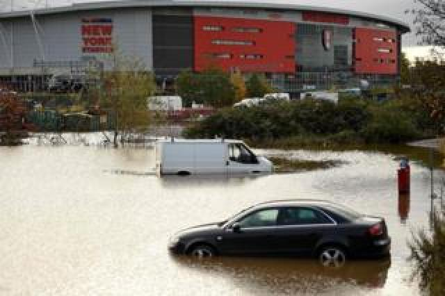 Abandoned cars in Rotherham