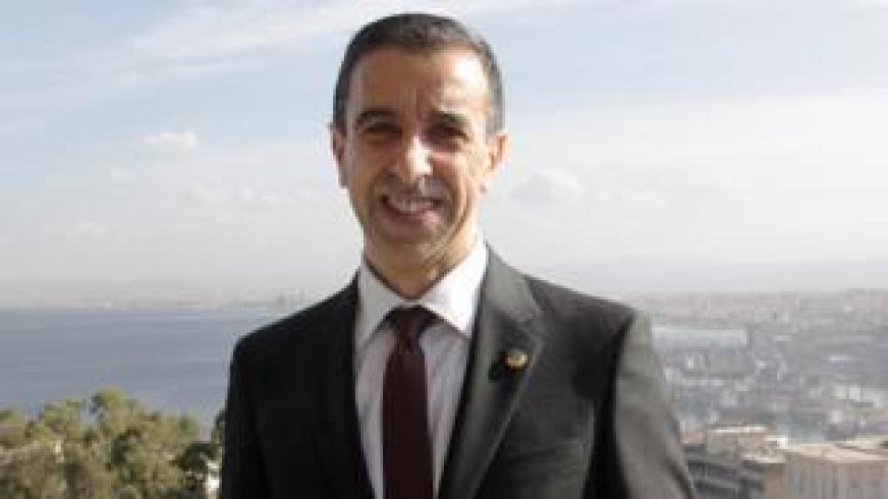 Ali Haddad