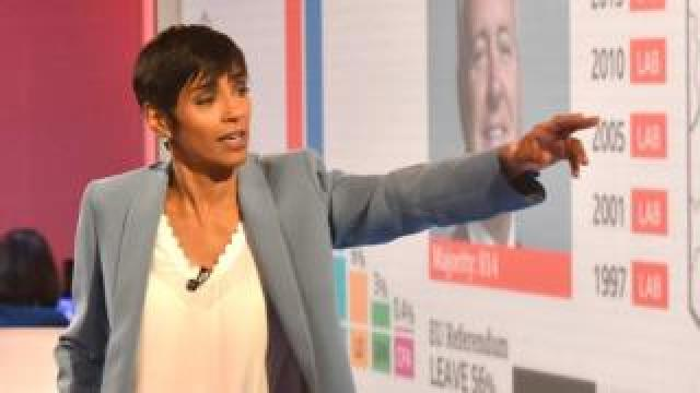 The BBC's Reeta Chakrabarti