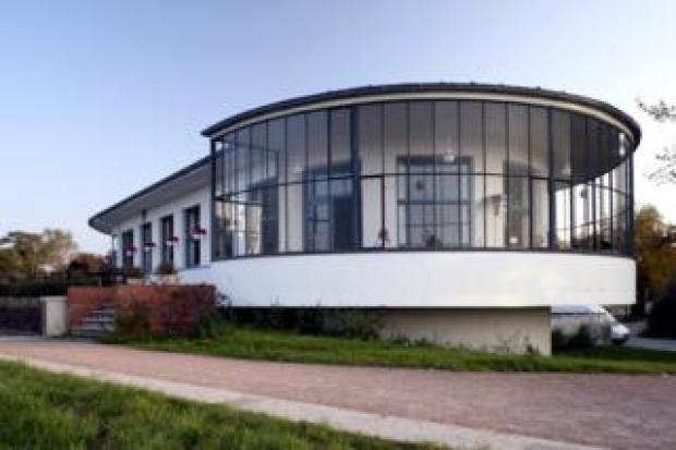 The Kornhaus