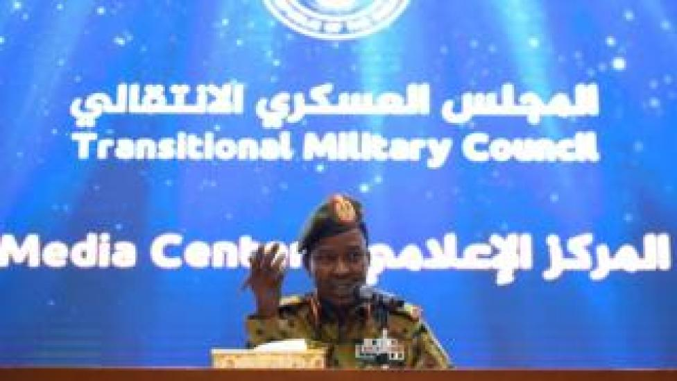 Lt Gen Shamseddine Kabbashi