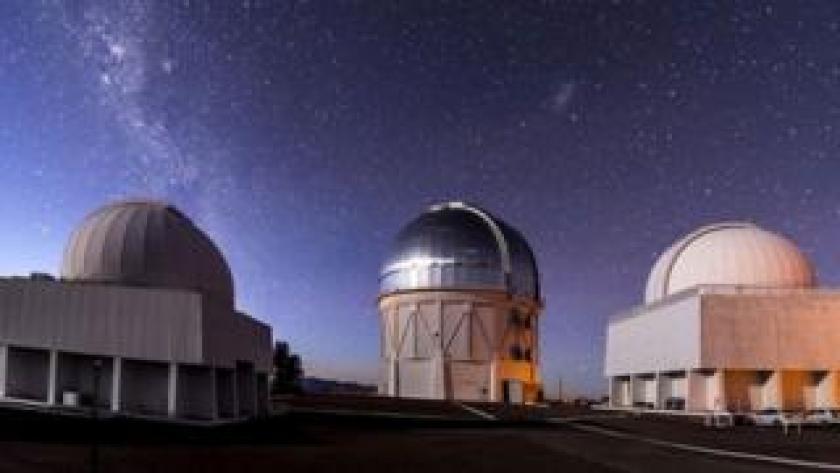 Observatorio de Cero Tololo