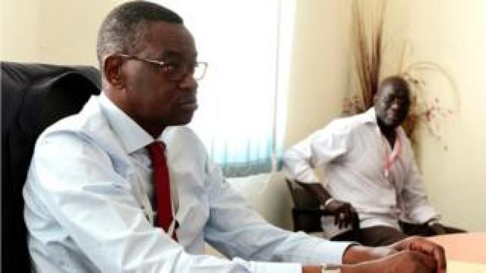 Les résultats de la présidentielle au Sénégal ce jeudi