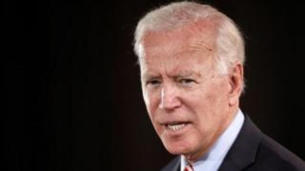 trump Joe Biden (20 October)