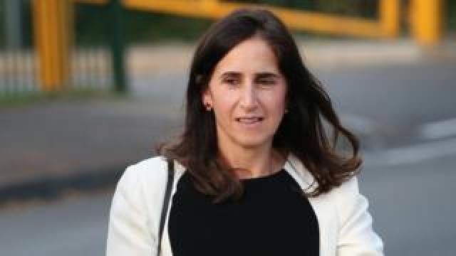Marina Wheeler