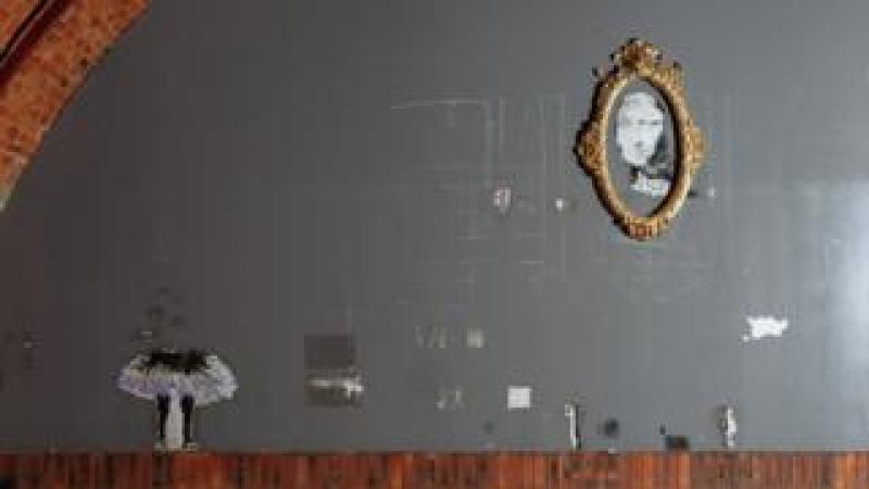 Banksy murals being restored