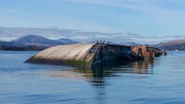 Sugar boat