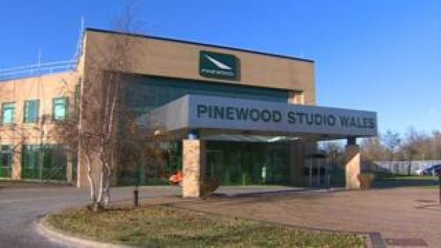 Pinewood Studio Wales