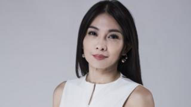 Sabrina Tan