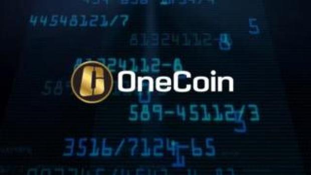OneCoin logo