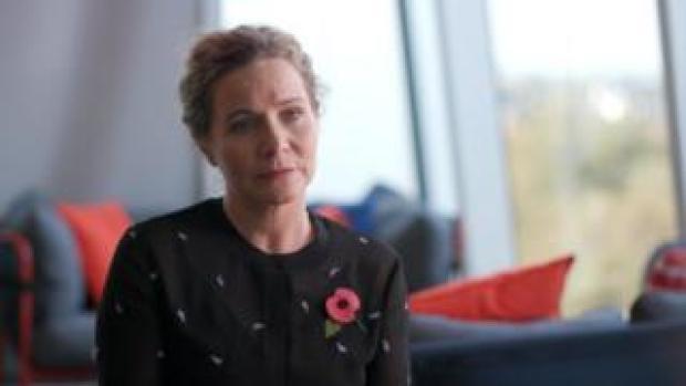 Tara Hopkins