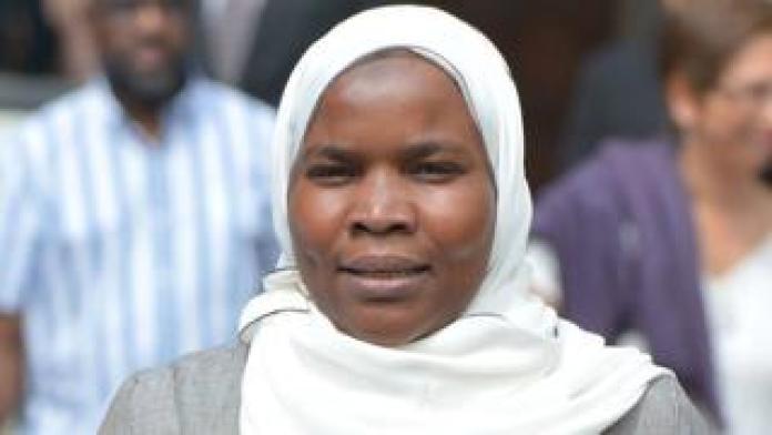 Dr Hadiza Bawa-Garba
