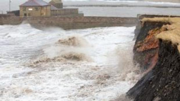More UK homes will be at flood risk in the future