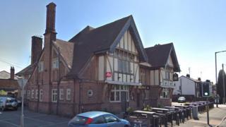 _106438171_mh Stretford pub attack: Murder probe launched as man dies