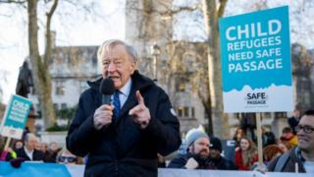 Lord Dubs