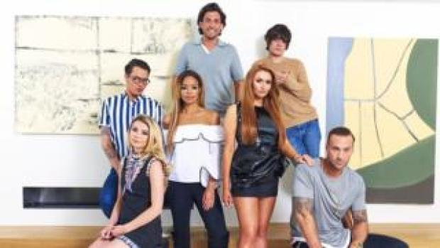 Celebs Go Dating contestants September 2017