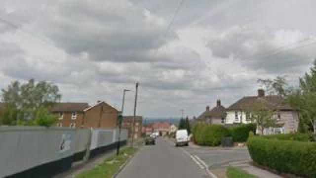 Errington Road