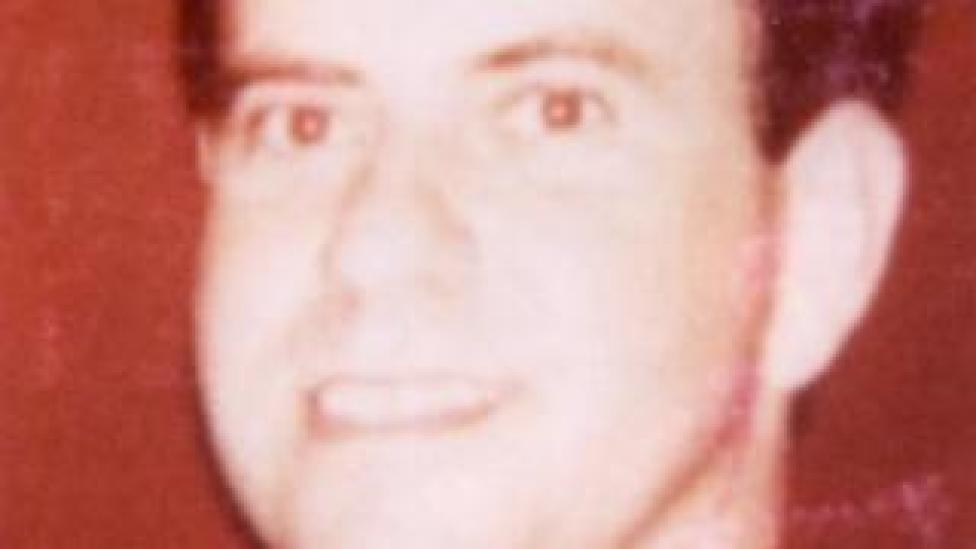 William Moldt, who went missing in Florida at the age of 40 in 1997