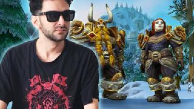Jasen Kasten and World of Warcraft